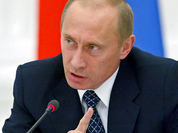 Russian President's address to the Nation