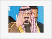 Saudi king urges Hamas–Fatah talks