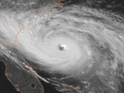 Katrina hurricane to drown New Orleans and cause all-time maximum damage