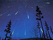 Comet Tempel-Tuttle brings staggering Leonid meteor shower