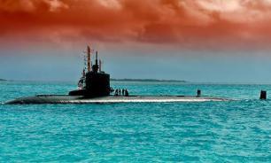 No attack submarines are left in Britain