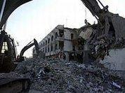 "Iraq: Has the US-UK War for Oil Detonated the ""New Iraq""??"