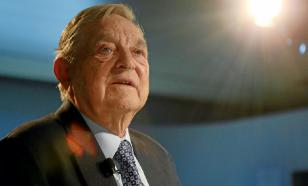 Soros makes surprising statement about new threats to society