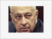 Ariel Sharon remains in critical condition after emergent surgery