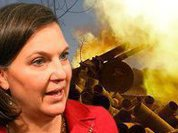 Nuland counts up Russians killed in Donbass