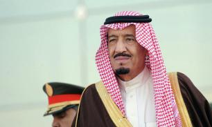 King of Saudi Arabia in Moscow: Russia's most cherished dream comes true