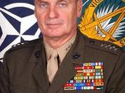 U.S. Commander-in-Chief in Europe: Caucasus is vital for U.S.
