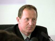 Ukrainian former internal affairs minister found dead in his country house
