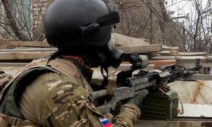 Russian army gets smallest grenade-launcher