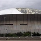 The Louisiana Superdome of shame