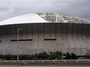 The Louisiana Superdome of shame