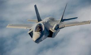 Pentagon admits half of all F-35 fighter jets not good for anything