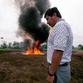 Ecuador's caretaker president survives a series of attacks on oil wells