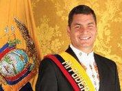 Ecuador builds nation of the future