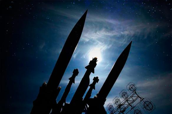 Russia to respond to US missile defence aggression in space