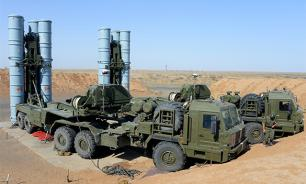 Saudi Arabia to buy S-400 air defence systems from Russia