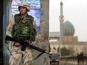 Nuclear war in Iraq?