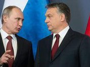 Russia and Hungary: Something to talk about