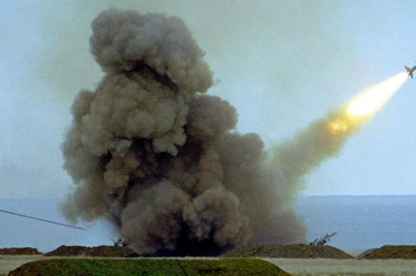 Ukraine applies weapons of mass destruction in Donbass