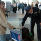 Moscow's Domodedovo Airport open for terrorists