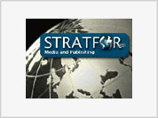 Stratfor unveils another spooky story of Russia's imminent supremacy in Europe