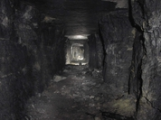 Research of Nazi underground systems
