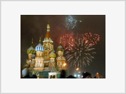 Moscow to spend 700 million to improve its image