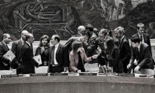 World War Three is near? The West wants to bypass Russia's veto at UN Security Council