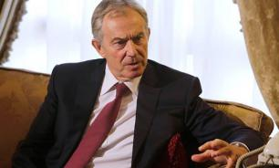 From Iraq to UK Referendum - Tony Blair's Toxic Legacy