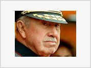 Chile's former bloody dictator Pinochet dies after a week in hospital