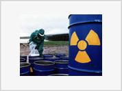 Illegal radioactive wastes kill Russians