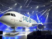 MC-21: Russia's new passenger aircraft