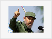 """""""The USA's war against Cuba never ended."""""""