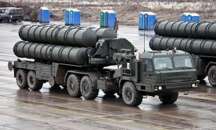 Russia sells S-400 missile systems to Saudi Arabia, keeps other details secret