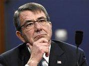 Pentagon calls Russia main US threat