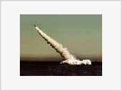 Russia's Bulava missile explodes during decisive test