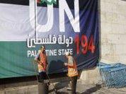 Palestinians affirm aspirations for UN recognition