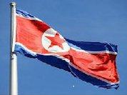 North Korea unleashing its officials