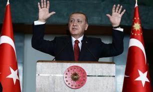 Erdogan's apology to Russia: Translation error?