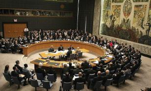 UN to say amen to aggression against Syria