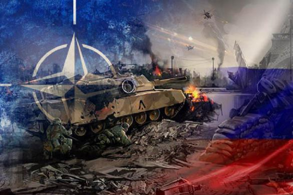 NATO challenges Russia to nuclear response to cyberattacks