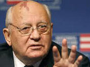 'It's not up to Gorbachev to speak of democracy' - Experts