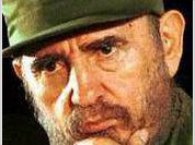 """Fidel Castro: """"Bush couldn't debate a Cuban ninth-grader"""""""