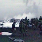 Helicopter crash in Chechnya kills 14 Russian military men