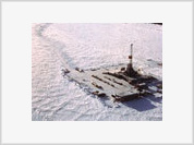 Arctic may solve US oil crisis for 12 years