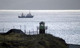 USA will seize Kuril Islands immediately if Russia delivers them to Japan