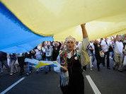 Ukraine in Europe is like aliens on Earth