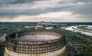 Chernobyl could have killed 40,000 people