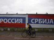 Serbian paradox: Between Russia and NATO