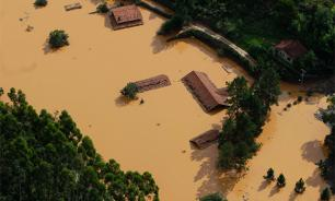 Most terrible dam disasters in the world